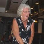 83 года британка ездила без прав