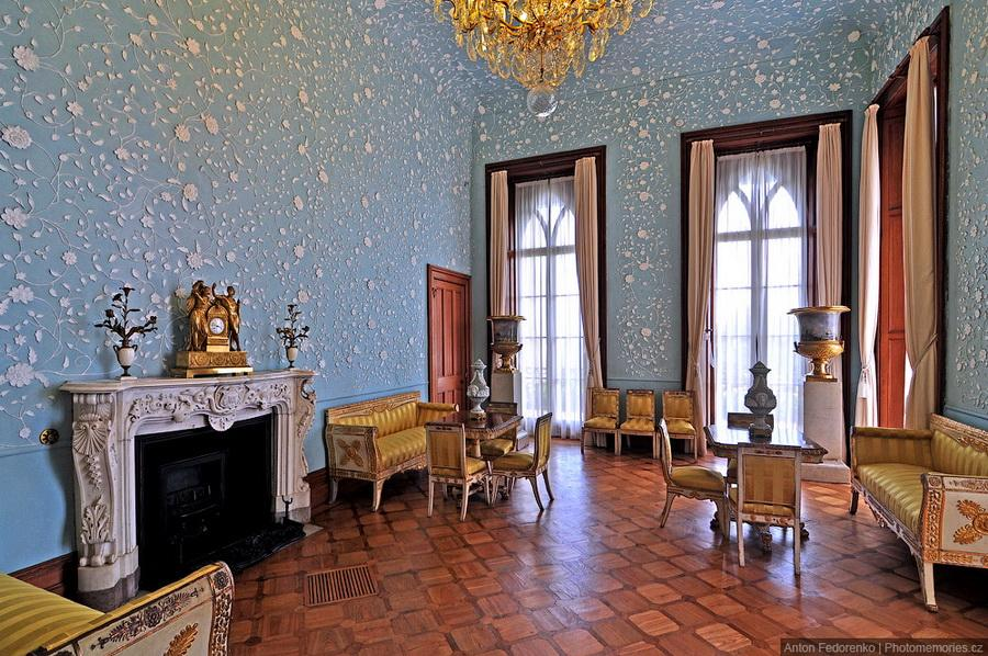 Воронцовский дворец