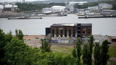 В Швеции задержали предполагаемых террористов