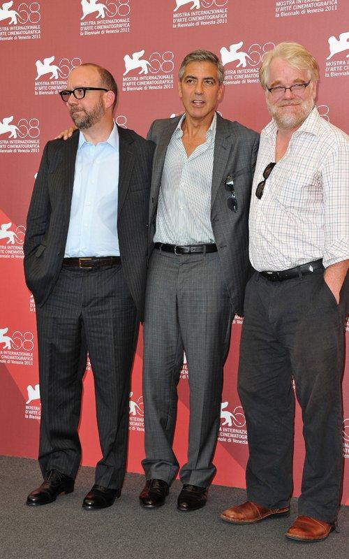 Открытие 68-го Венецианского кино фестиваля