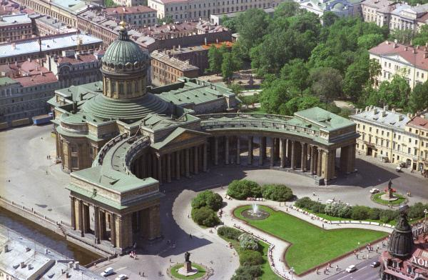 200 лет Казанскому Собору
