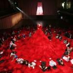 Платье - театр