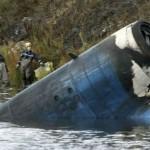 Хоккеисты погибли в авиакатастрофе