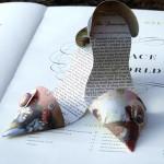 Изделия из бумаги Дженнифер Кольер