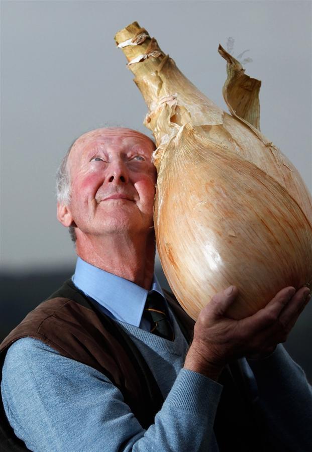Лук- рекордсмен от британского пенсионера