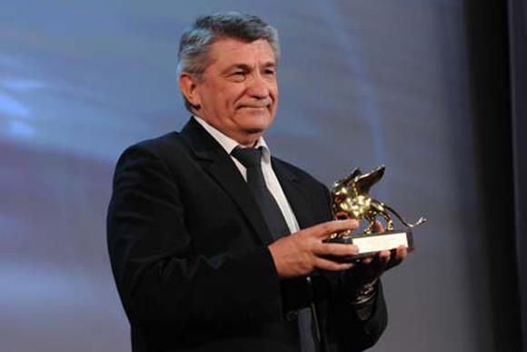 Александр Сокуров получил Золотого льва