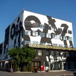 Обновленный Бизнес центр в Загребе