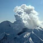 Вулкан Катла начал просыпаться
