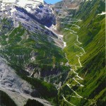 Stelvio Pass - Италия
