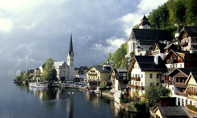 Австрия сегодня