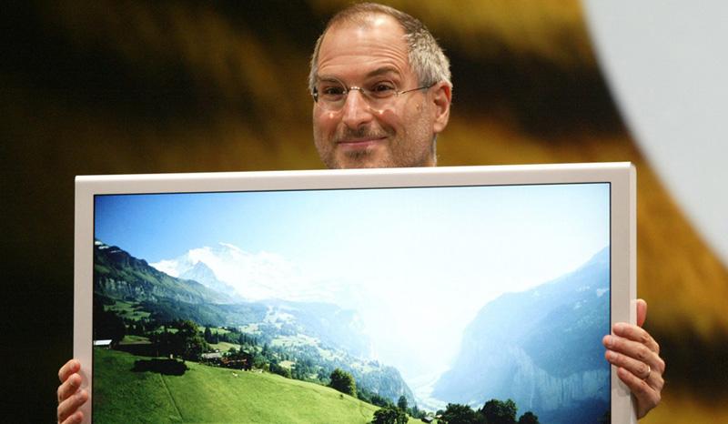 Ушел из жизни гений и основатель корпорации Apple - Стив Джобс