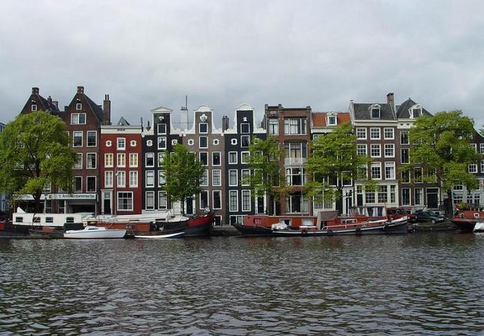Нидерланды сегодня