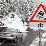 Восточная Швейцария, дороги вполне соответствуют знакам
