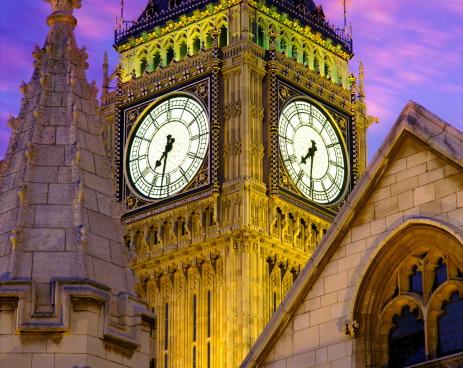 Лондон - лучший город для ведения бизнеса