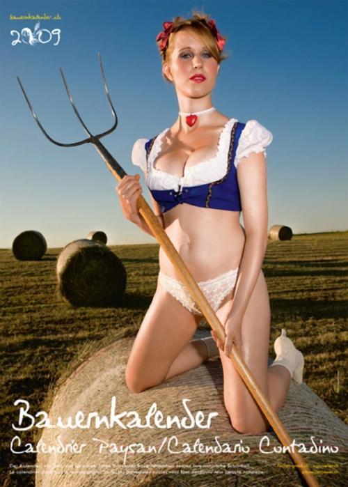 Bauern Кalender 2009