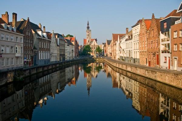 Бельгия сегодня