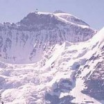 Гора Юнгфрау