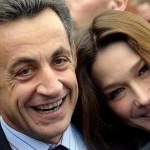 У Карлы Бруни и Николя Саркози на свет появилась дочь