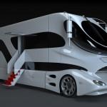 Elemment Palazzo от компании Marchi Mobile - автомобиль, дом, офис
