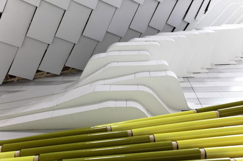 Различная текстура керамической плитки