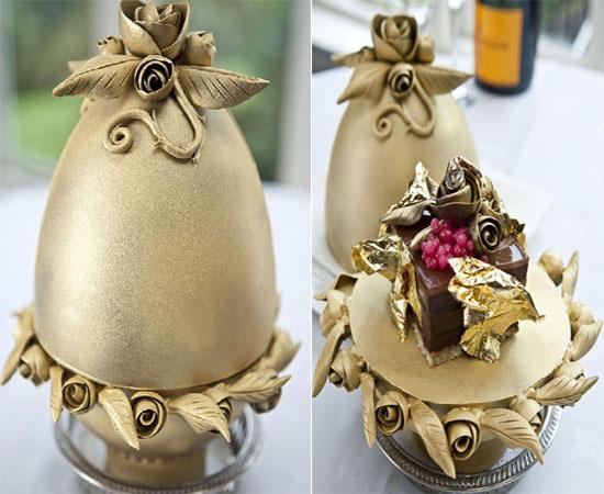 Самый дорогой в мире десерт