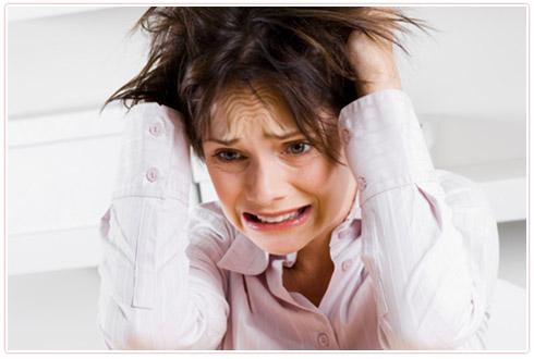 Стресс, страхи и фобии - все это поддается лечению новым препаратом