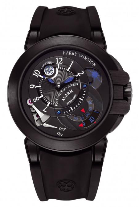 Спортивные часы CHF 44500 Harry Winston