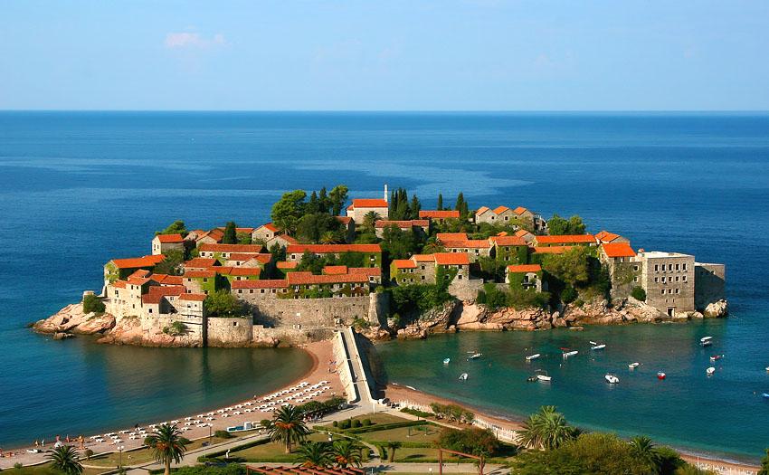знакомства в черногории будва