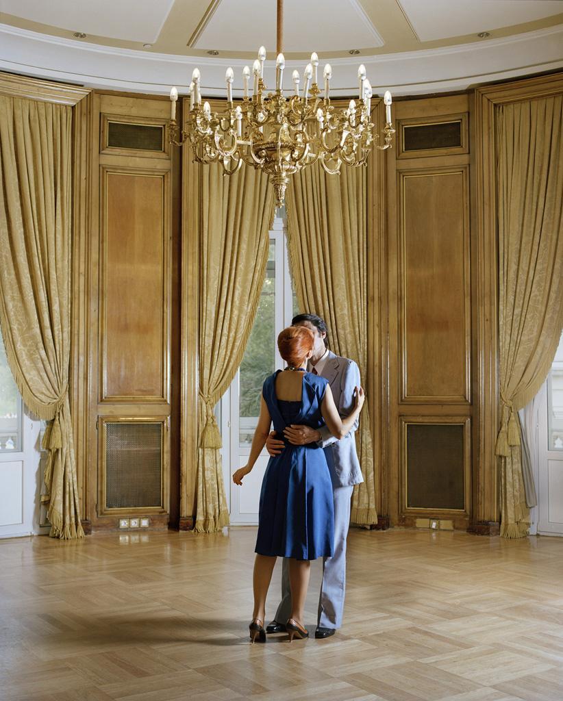 Романтические поцелуи от Marta Soul