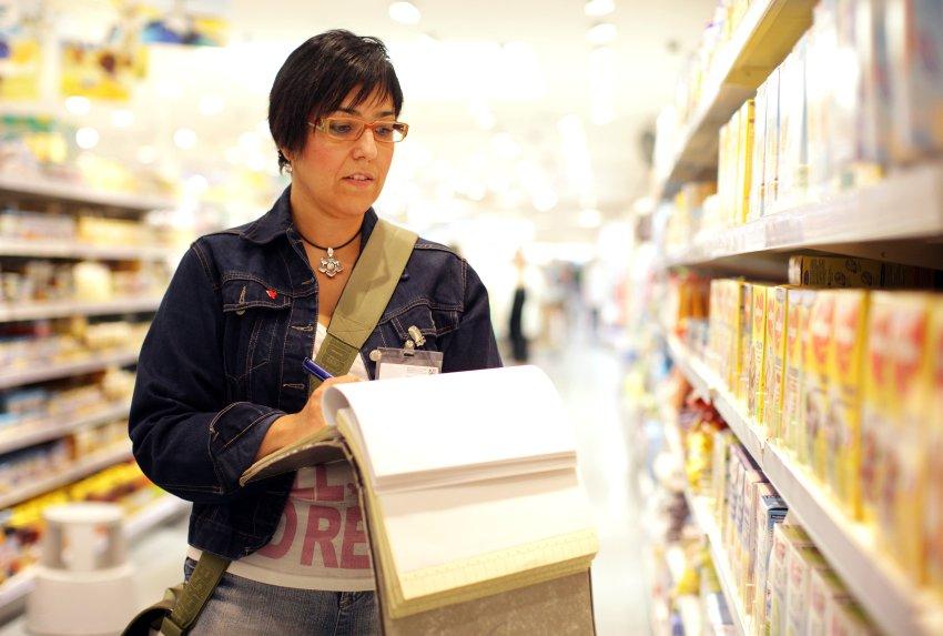 Лиза Брингманн контролер потребительских цен