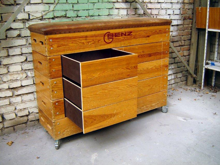 шкаф для различных вещей