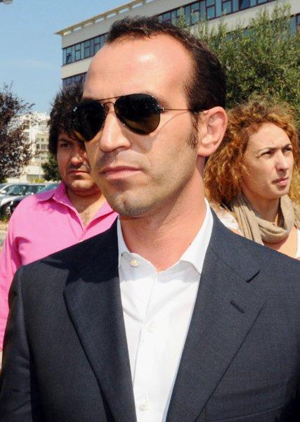 Джиамполо Тарантини поставщик проституток для Берлускони