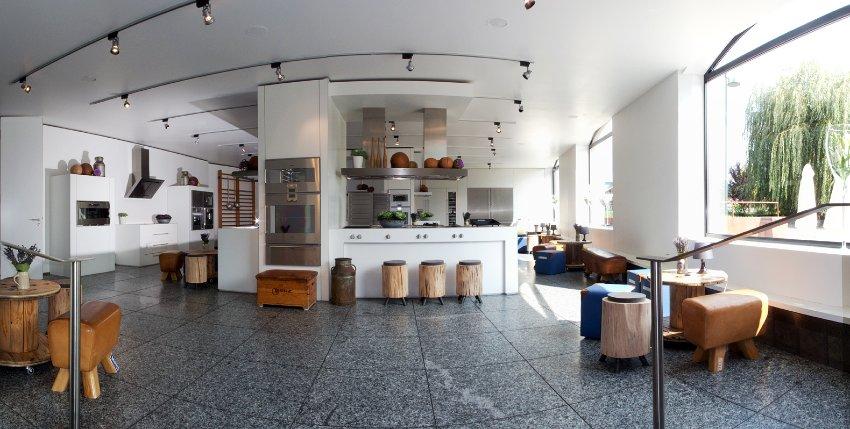 Мебельный ансамбль в квартире