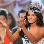 Победительница Конкурса - Ivian Lunasol Colimenares Sarcos, 22 года, Венесуэла