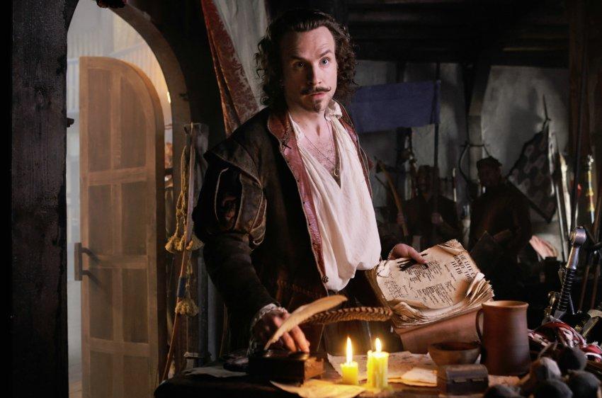 Шекспир Роланда Эммериха всего лишь неуклюжий второстепенный персонаж