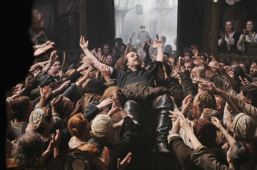 Цифровые эффекты и красивые картины истории изобилуют в фильме