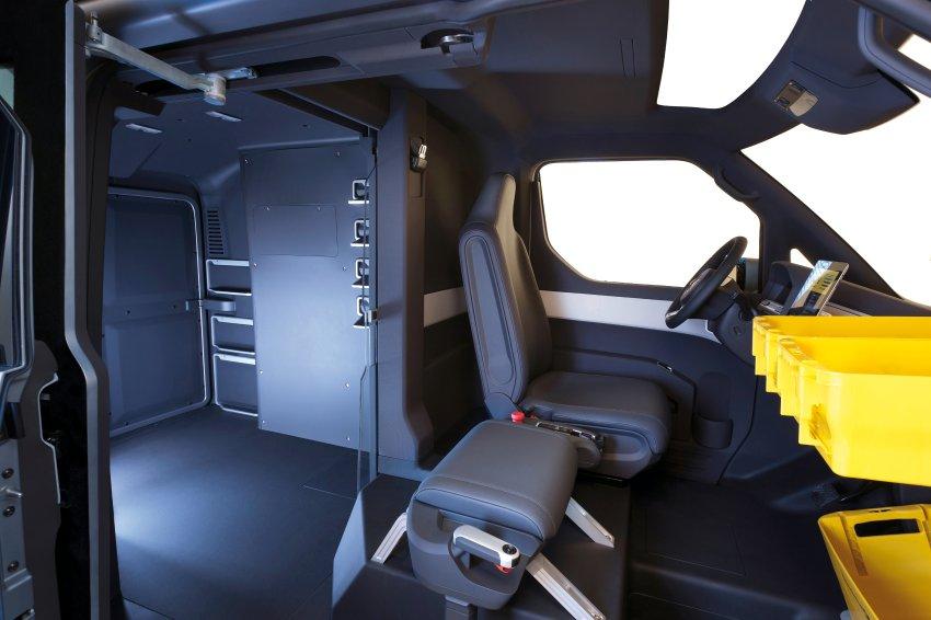 Лучший автомобиль для доставки и курьерских услуг