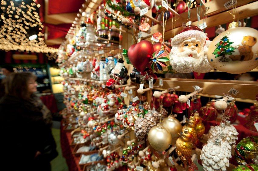 Новогодние игрушки на продажу - Продажа елочных игрушек или как заработать на новогодних