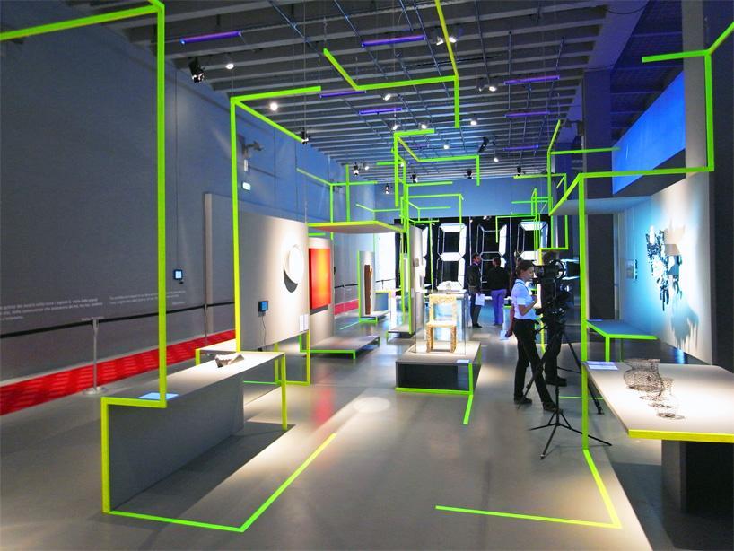Музей дизайна Триеннале в Милане