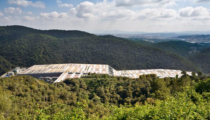 Испанский победитель в переработке отходов и производства энергии
