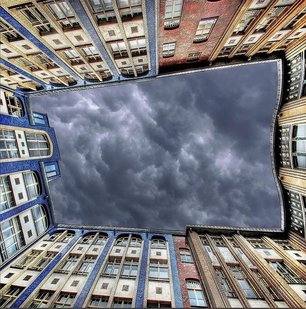 Геометрия Берлина
