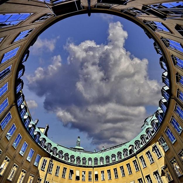 Стокгольмское кольцо