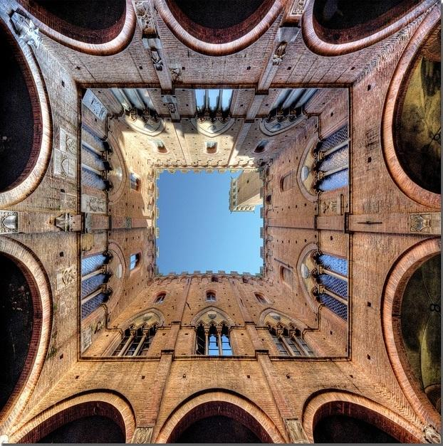 Лучи Тосканы