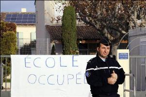 """Во Франции учителя стали """"заложниками"""" родителей"""