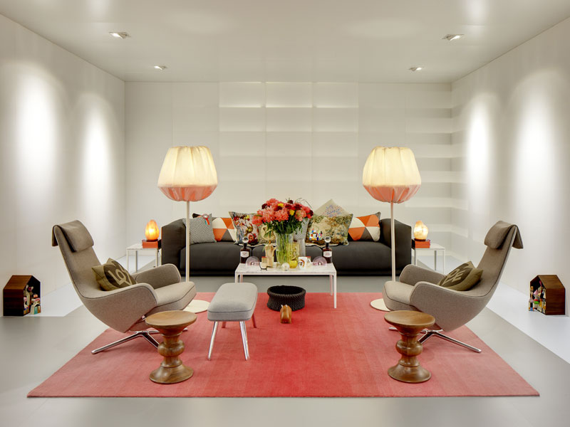 Дизайн мебели от Antonio Citterio