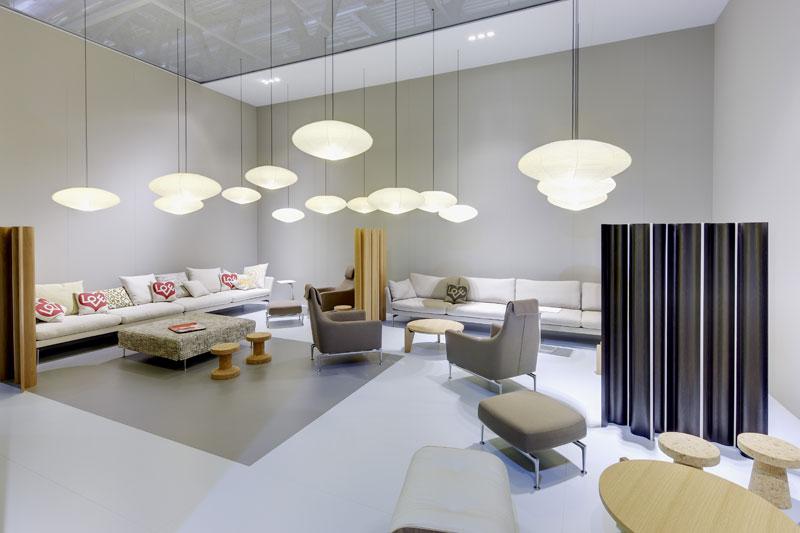 Дизайн мебели Antonio Citterio