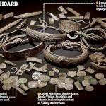 Весь клад викингов из Великобритании