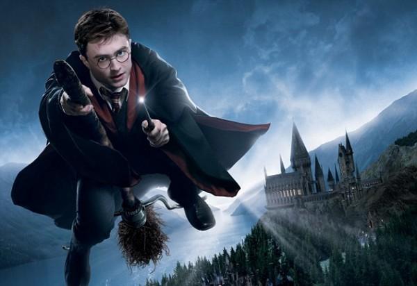 Волшебный мир Гарри Поттера во Флориде был первым аттракционом, посвященным необычному мальчику