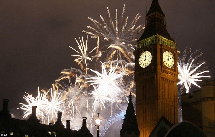 Лондонский старт Олимпийского года
