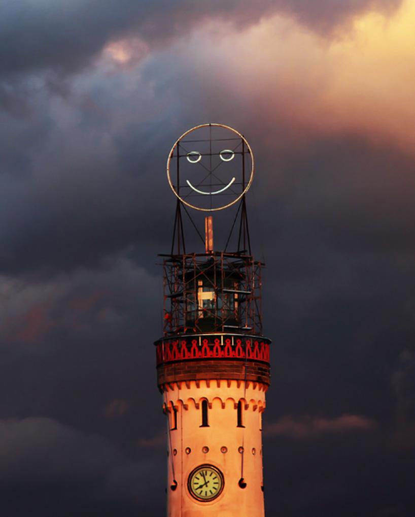Feel-O-Meter - настроение города Линдау